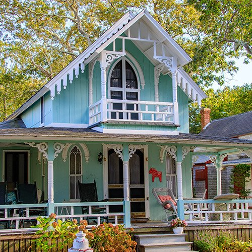 Oak Bluffs Vacation Rentals