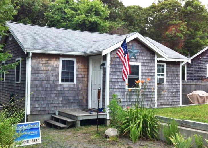 Seaview, totally new 2 Bed 1 Bath Cottage in S. Yarmouth #1