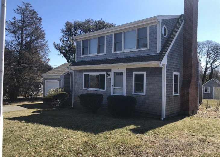 3 bed 3/10 mi to Mill Pond and Nauset Inlet #1