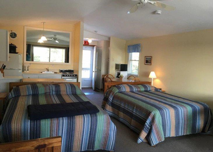 North Truro Condo W/Private Balcony and 2 Queen Beds #1