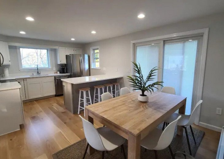 NEW! Great location newly remodeled home #1