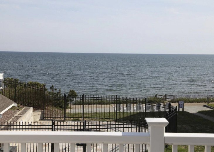 Cape Cod Oceanfront Beachfront New Condo With Ocean View & Private Sandy Beach! #1