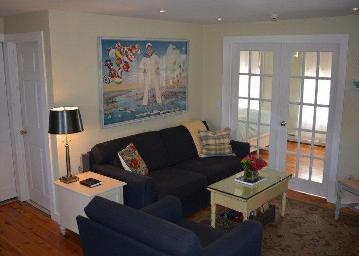 Westville Cottage - Boutique Luxury Accommodation West End - Pet Friendly #1