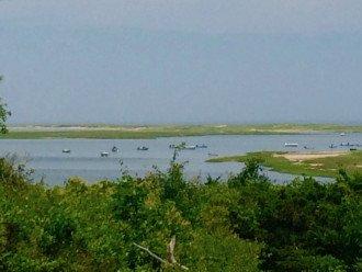 East Orleans - Mill Pond (ASP-478)
