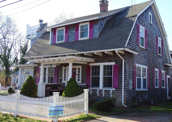 X-Large Beach House. Cape Cod Charm - This is it! #1