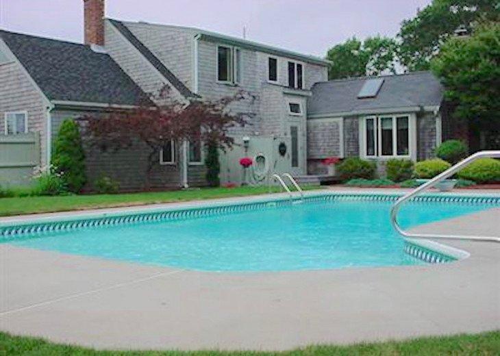 Eastham - Heated Pool (ASP-1059) #1